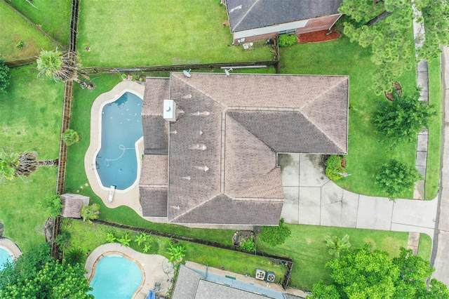 5610 Charlestown Colony Drive, Houston, TX 77084 (MLS #81571380) :: The SOLD by George Team