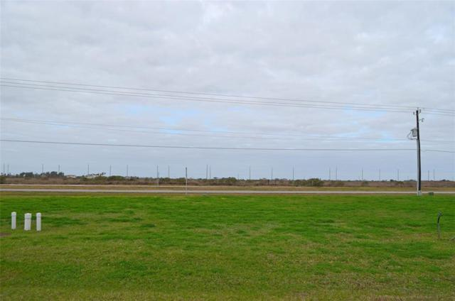 Lot 202 Sea Butterfly, Galveston, TX 77554 (MLS #81573189) :: TEXdot Realtors, Inc.