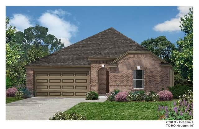 1603 Crown Point Court, Richmond, TX 77469 (MLS #81580543) :: Homemax Properties