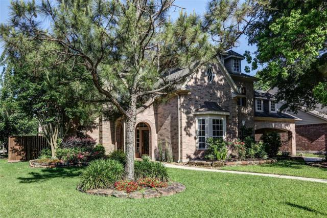 3403 Rambling Pines Drive, Kingwood, TX 77345 (MLS #815816) :: Christy Buck Team