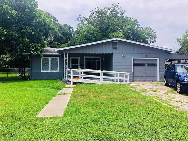 1138 W Bridge Street, New Braunfels, TX 78130 (MLS #81585485) :: Homemax Properties