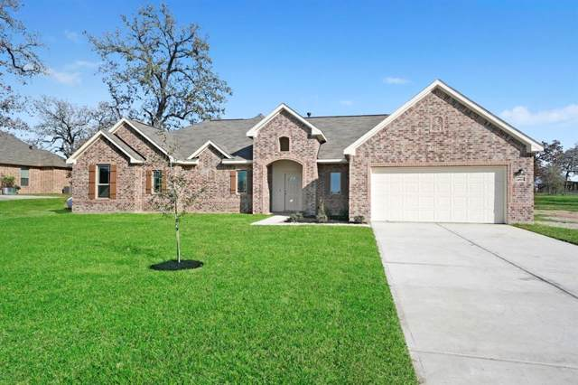 229 Road 662, Dayton, TX 77535 (MLS #81589364) :: Texas Home Shop Realty