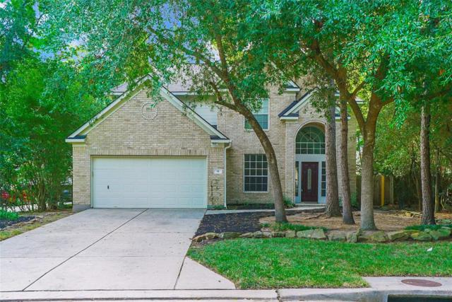 18 Beckett Hill Place, The Woodlands, TX 77382 (MLS #81593909) :: Grayson-Patton Team