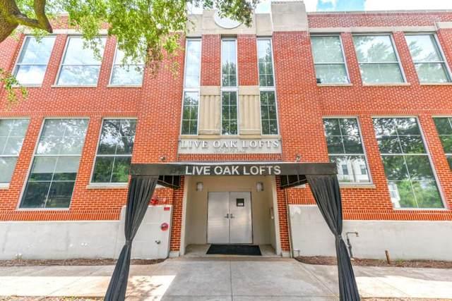 1312 Live Oak Street #113, Houston, TX 77003 (MLS #81597775) :: The SOLD by George Team
