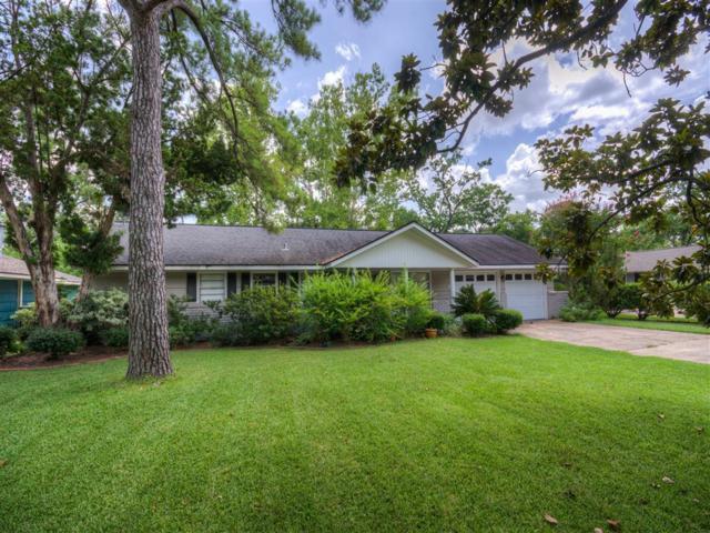 8709 Westview, Spring Valley Village, TX 77055 (MLS #8159911) :: Texas Home Shop Realty