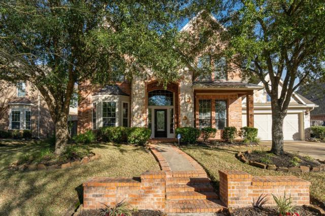 18310 S Austin Shore Drive, Cypress, TX 77433 (MLS #81600564) :: Texas Home Shop Realty
