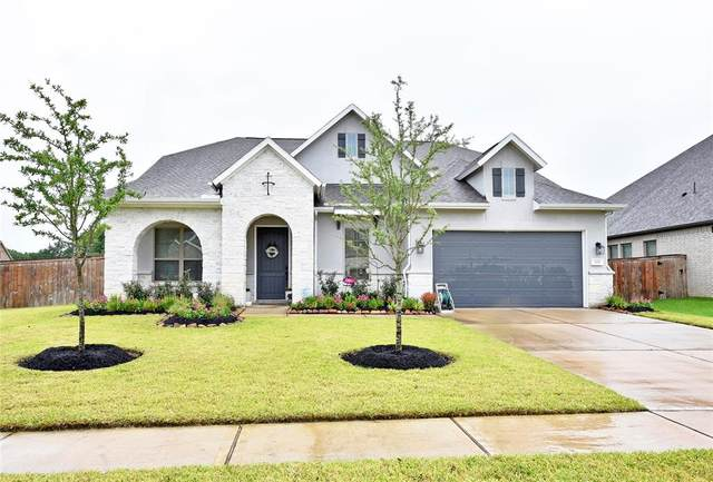 5634 Chipstone Trail Lane, Katy, TX 77493 (MLS #81600846) :: The SOLD by George Team
