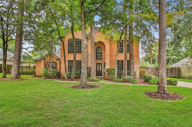 16222 Morningbrook Drive, Spring, TX 77379 (MLS #81604112) :: Grayson-Patton Team