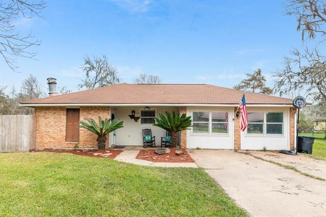20161 County Road 510N, Brazoria, TX 77422 (MLS #81604309) :: Texas Home Shop Realty