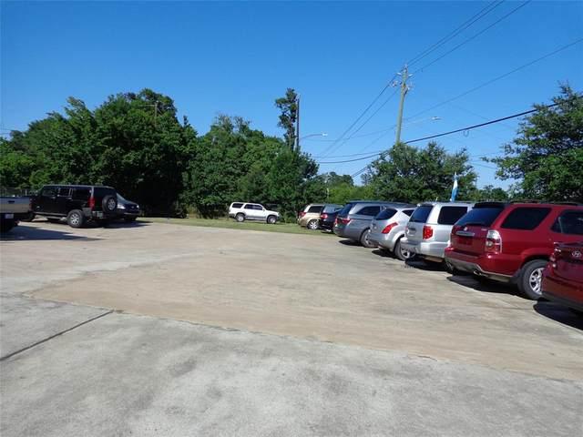 11727 Wallisville Road, Houston, TX 77013 (MLS #81605483) :: Ellison Real Estate Team