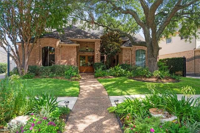 10302 Olympia Drive, Houston, TX 77042 (MLS #81606302) :: Giorgi Real Estate Group