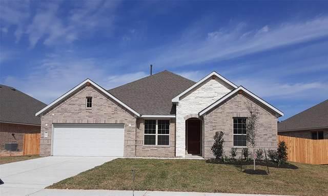 8803 Vasco Da Gama Trace, Houston, TX 77044 (MLS #81607055) :: Giorgi Real Estate Group