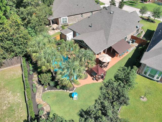 19886 Driver Forest Drive, Porter, TX 77365 (MLS #81610443) :: Connect Realty