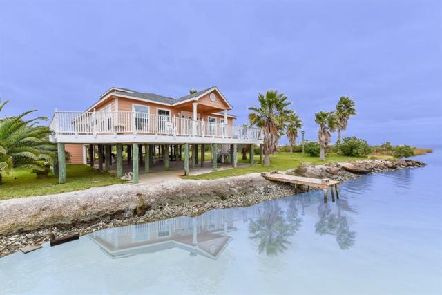 234 Hilda Street, Smith Point, TX 77514 (MLS #81610893) :: Texas Home Shop Realty