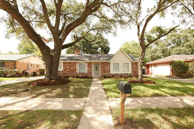 11910 Scottsdale Drive, MEADOWS Place, TX 77477 (MLS #81613993) :: The Heyl Group at Keller Williams