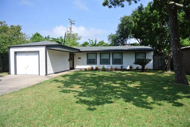 118 Dolphin Avenue, Galveston, TX 77550 (MLS #81615278) :: The SOLD by George Team