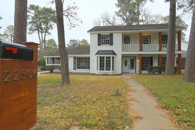 22306 Greenbrook Drive, Houston, TX 77073 (MLS #81618891) :: Lisa Marie Group | RE/MAX Grand