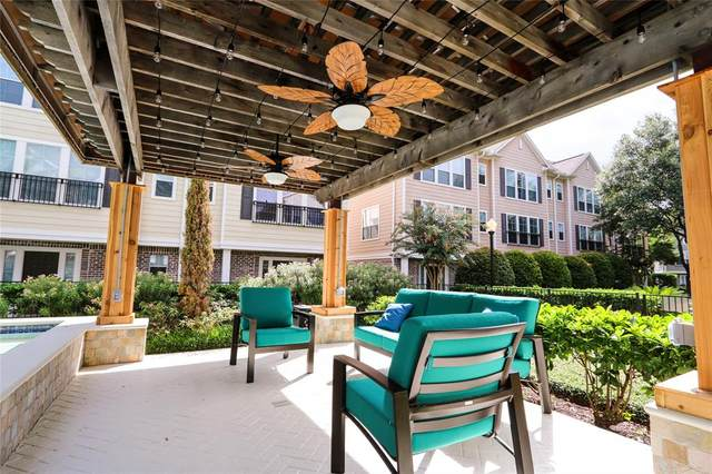 3001 Murworth Drive #1806, Houston, TX 77025 (MLS #81625370) :: The SOLD by George Team