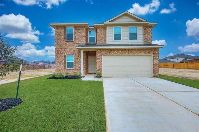2521 Pearl Ct, Texas City, TX 77590 (MLS #81627037) :: Texas Home Shop Realty
