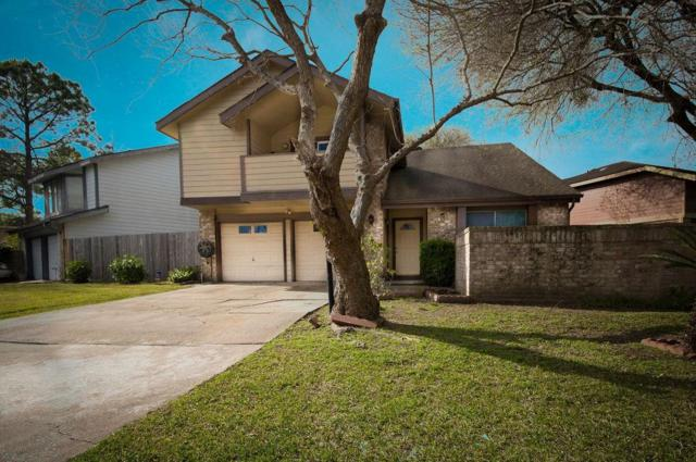 13518 Braeswest Drive, Houston, TX 77082 (MLS #81630013) :: Texas Home Shop Realty