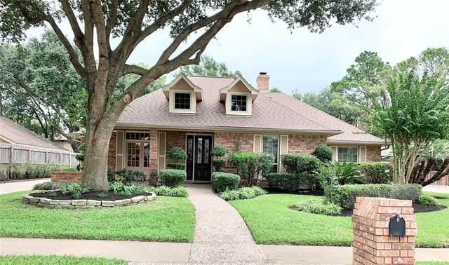 1610 Fairoaks Street, El Lago, TX 77586 (MLS #81630024) :: Rachel Lee Realtor