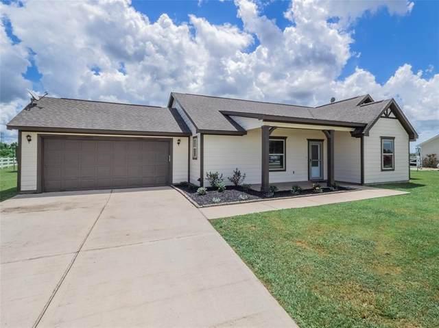 17335 Lake Ridge Circle, Rosharon, TX 77583 (MLS #81632626) :: NewHomePrograms.com