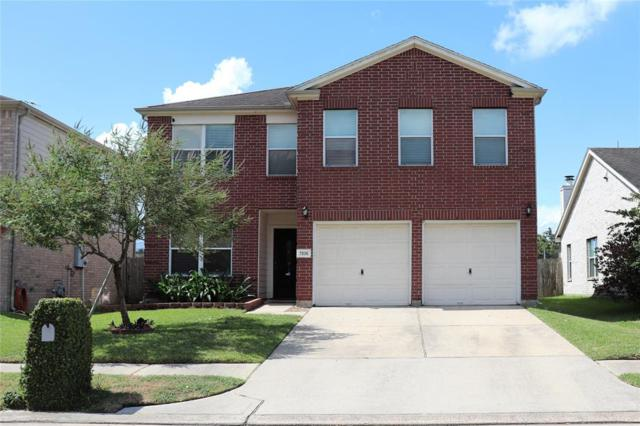 7206 Wisteria Chase Place, Humble, TX 77346 (MLS #81633322) :: Giorgi Real Estate Group