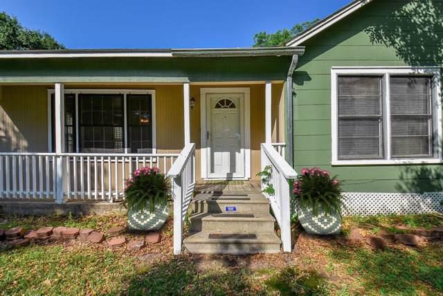 1408 N Wharton Street, El Campo, TX 77437 (MLS #81636675) :: The Jill Smith Team