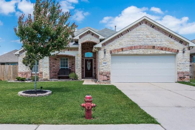 1449 Barras Street, Alvin, TX 77511 (MLS #8163944) :: The Stanfield Team | Stanfield Properties