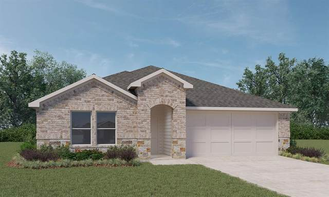 18672 Swainboro Drive, New Caney, TX 77357 (MLS #81639490) :: The Sansone Group