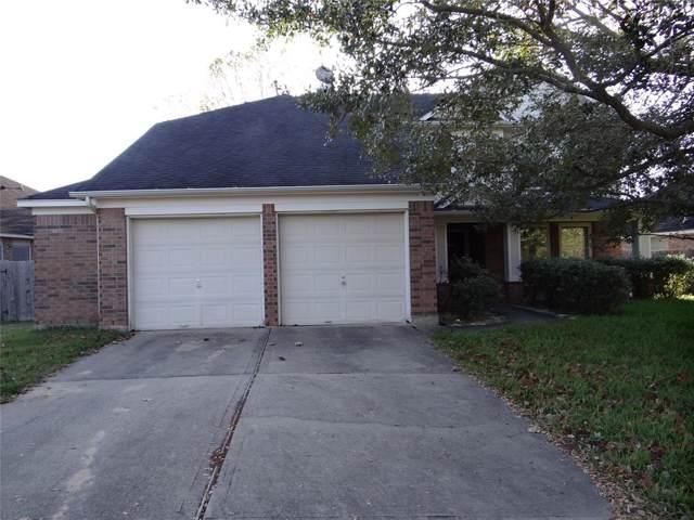 3915 Eastland Lake Drive, Richmond, TX 77406 (MLS #81640738) :: Caskey Realty