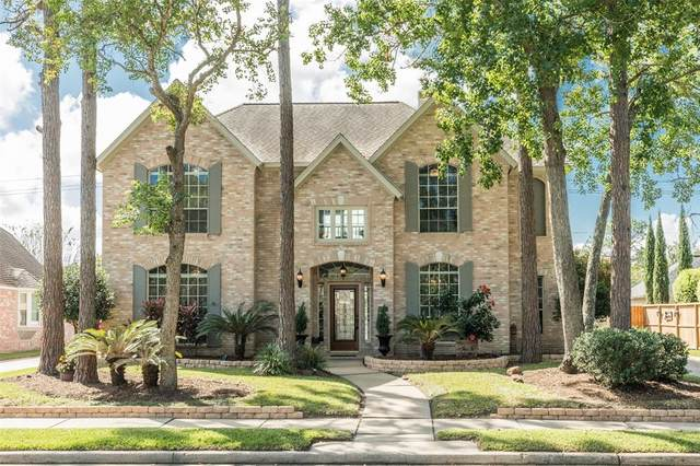 16723 Palisades Point Drive, Houston, TX 77059 (MLS #81641912) :: The Freund Group