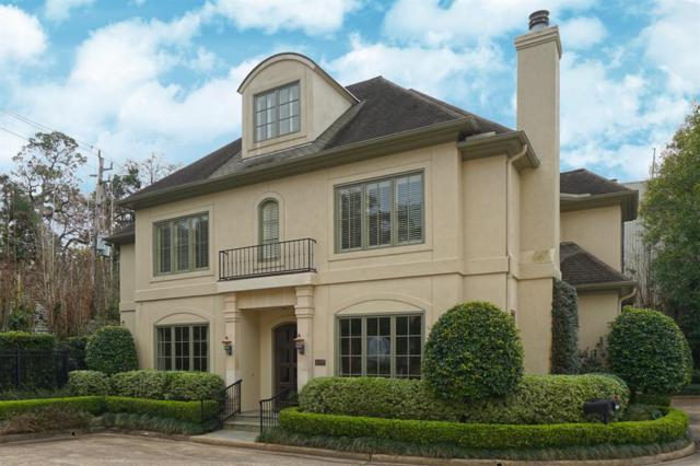 103 Park Laureate Drive, Houston, TX 77024 (MLS #81642963) :: Giorgi Real Estate Group