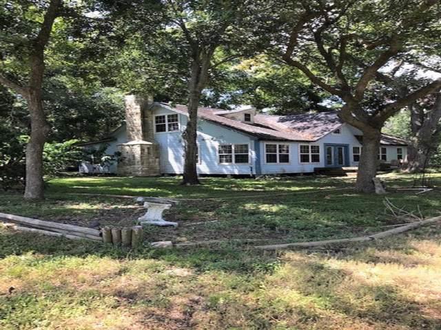 2108 Duroux Road, La Marque, TX 77568 (MLS #81643274) :: Texas Home Shop Realty