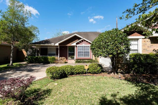 2850 Mesquite Drive, Sugar Land, TX 77479 (MLS #81646012) :: Texas Home Shop Realty