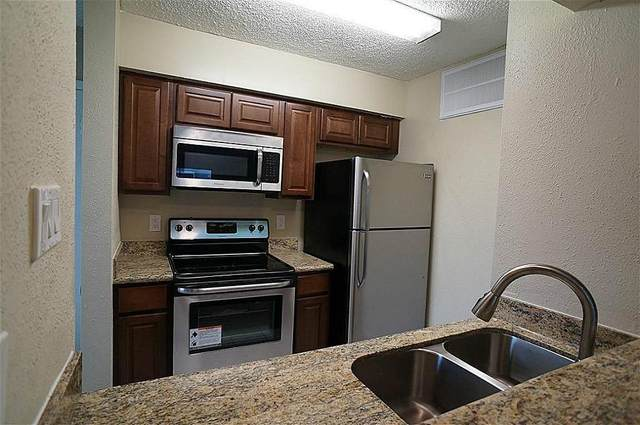 6701 Sands Point Drive #28, Houston, TX 77074 (MLS #81647126) :: The SOLD by George Team
