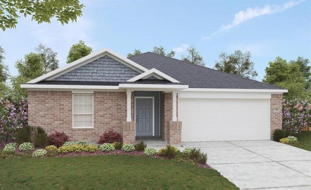 3918 Marble Vista Way, Katy, TX 77493 (MLS #8164732) :: Texas Home Shop Realty