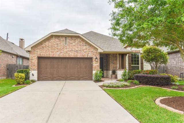 21034 Barrett Woods Drive, Richmond, TX 77407 (MLS #81649105) :: The Heyl Group at Keller Williams