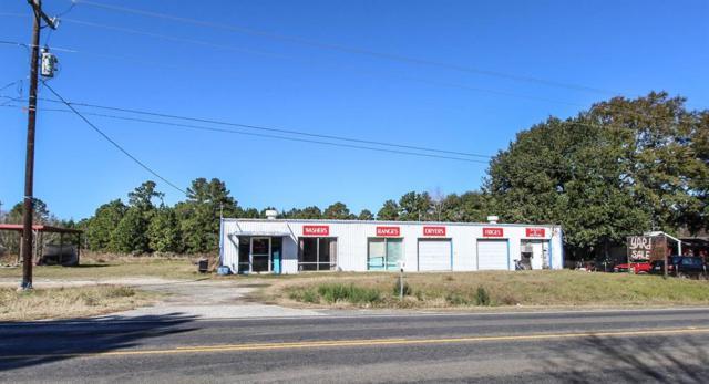2904 Fm 350 S, Livingston, TX 77351 (MLS #81651084) :: Texas Home Shop Realty