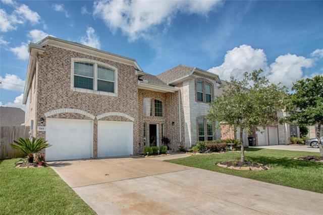 1744 Coral Cliff Drive, Dickinson, TX 77539 (MLS #81651599) :: Giorgi Real Estate Group