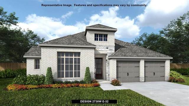 18955 Rosewood Terrace Drive, New Caney, TX 77357 (MLS #81654589) :: The SOLD by George Team