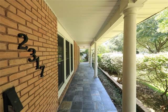 2317 Dorrington Street, Houston, TX 77030 (MLS #81658626) :: The Heyl Group at Keller Williams