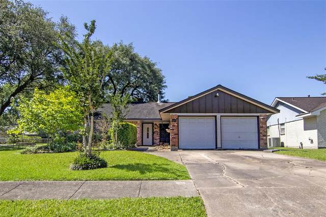 4804 W Plum Street, Pearland, TX 77581 (MLS #81662147) :: Homemax Properties