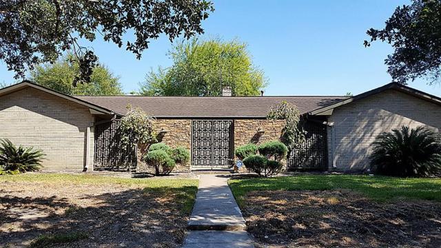 9003 Prichett Drive, Houston, TX 77096 (MLS #81670067) :: Fairwater Westmont Real Estate