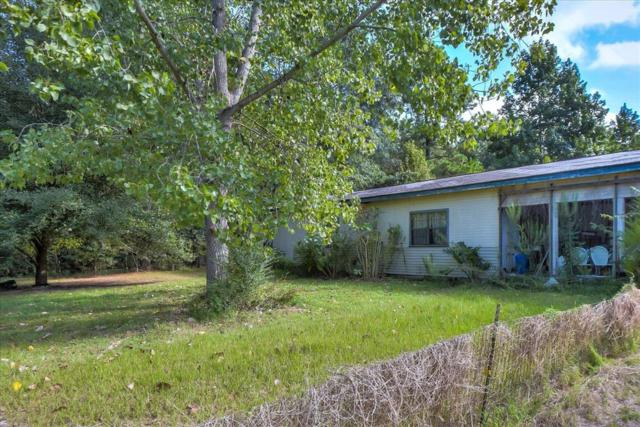 5369 Peavy Switch Road, Lufkin, TX 75904 (MLS #81670835) :: The Heyl Group at Keller Williams