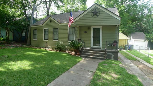 1720 18th Street, Huntsville, TX 77340 (MLS #81674169) :: Mari Realty