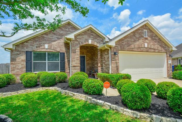 22526 Holbrook Springs Court, Katy, TX 77449 (MLS #81676847) :: Texas Home Shop Realty
