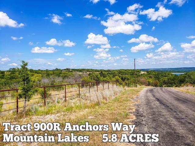 Tract 900R Anchors Way, Bluff Dale, TX 76433 (MLS #81677424) :: NewHomePrograms.com LLC
