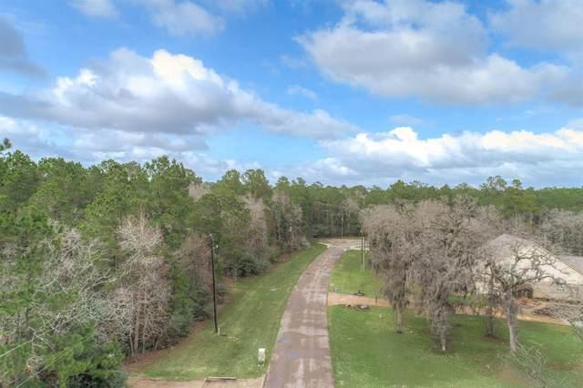 27427 Winding Creek, Magnolia, TX 77355 (MLS #81677741) :: The Property Guys