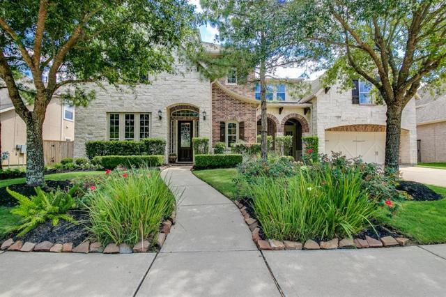 25618 Greenwell Springs Lane, Katy, TX 77494 (MLS #81678154) :: Texas Home Shop Realty